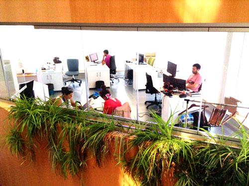 Coworking CIEM 2