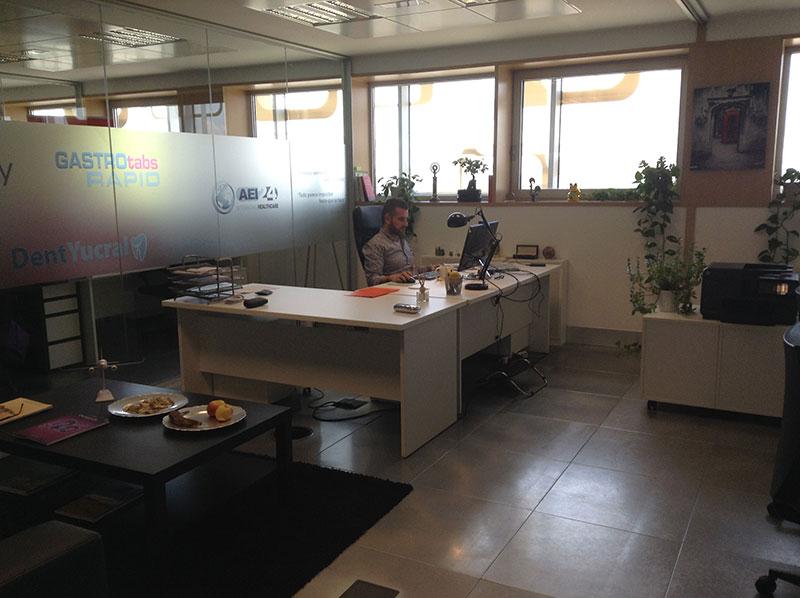 Despachos CIEM