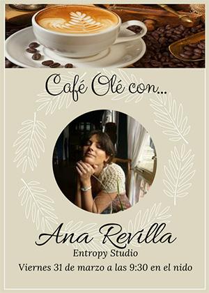 Café Olé (31/03/2017)