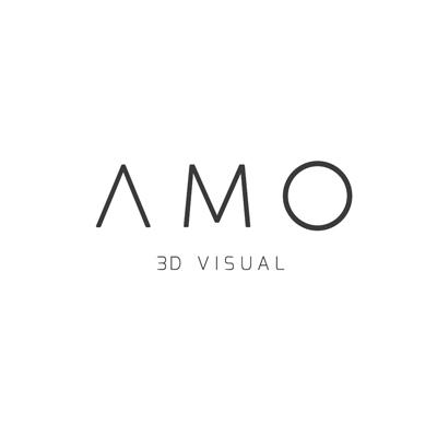 AMO 3D VISUAL