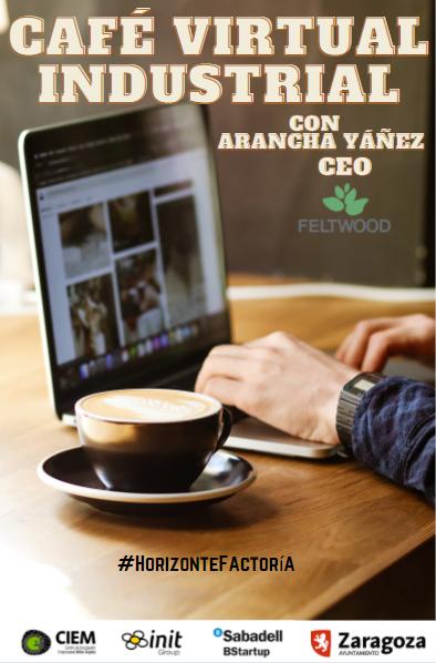 Segundo Café Virtual Industrial