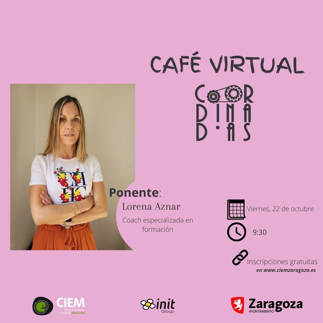 Café Virtual Coordinadas